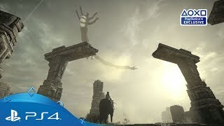 Download Video Shadow of the Colossus | PGW 2017 Gameplay Trailer | PS4 MP3 3GP MP4