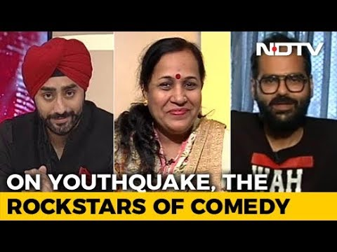 Kunal Kamra, Others On Cost Of Comedy In India