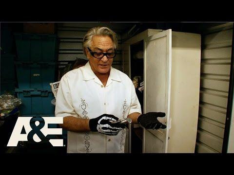 Storage Wars: Barry's Best Buys: Pocket Spittoon (Season 1, Episode 9) | A&E