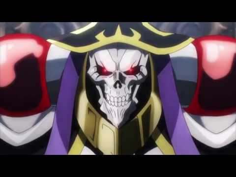Overlord AMV - King of the World