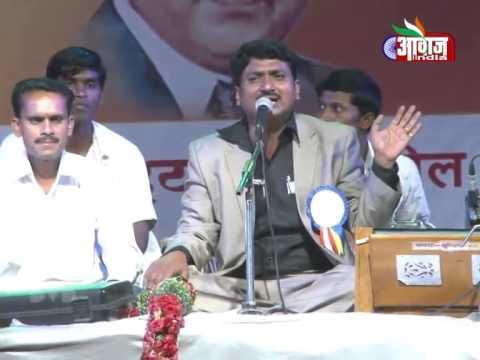 Video Gulamit Marta - Rahul Anvikar ( Awaaz India TV) download in MP3, 3GP, MP4, WEBM, AVI, FLV January 2017