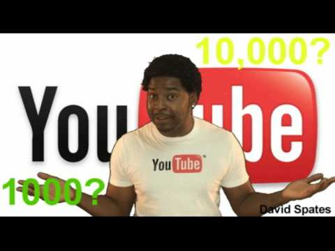 How To Make A Youtube Hit  Video & Be More Popular  😮VLOG😮 ( David Spates )