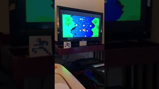 White Water [Game 3] (Intellivision) by Rickster8