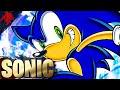 Qui Est Sonic   Icones  Iconoclaste Amp Popcorn
