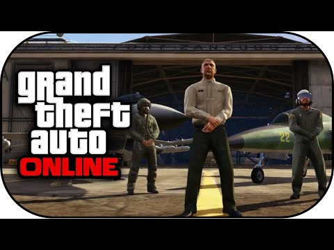 High - GTA 5 Online - Get $2 Million Dollars,Unlock Exclusive