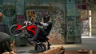 9. All-New 2014 Honda Grom - OFFICIAL Trailer