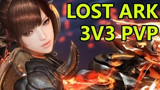 Видео к игре Lost Ark из публикации: Обзор третьего дня ЗБТ Lost Ark от Steparu