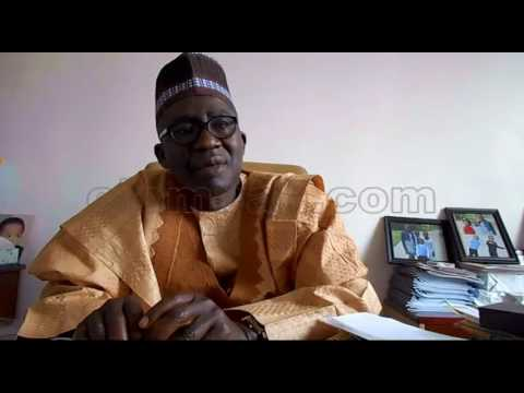 Exclusive: Islamisation Is Real; Southerners Get Ready! – Rev Musa Asake - 5