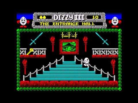 Fantasy World Dizzy Walkthrough, ZX Spectrum