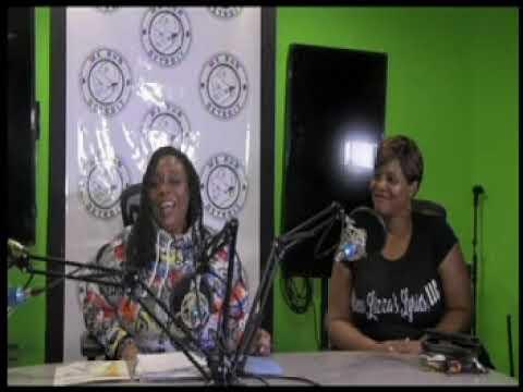 Detroiters United Radio Broadcast Stop The Coronavirus