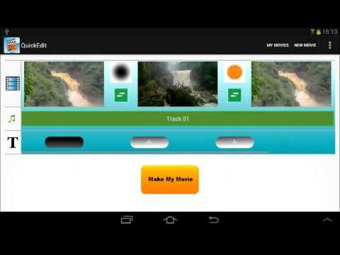 Video of Video Editor Plus