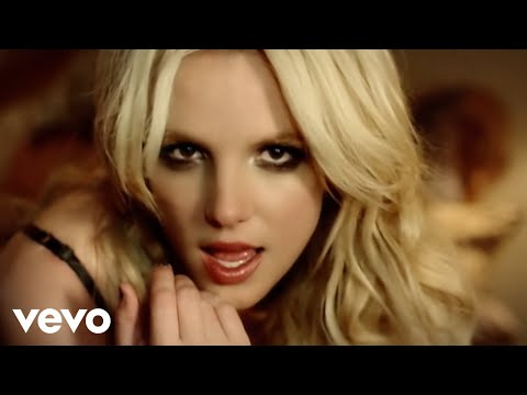 Britney Spears- If You Seek Amy