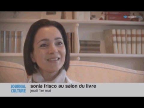 Vidéo de Sonia Frisco