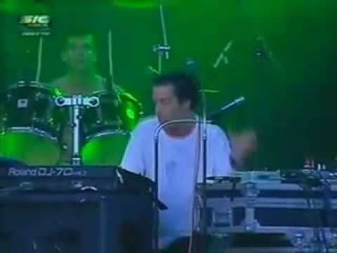 Tomahawk - Capt Midnight (Portugal Pro Shot Festival Vilar De Mouros 2003) (видео)