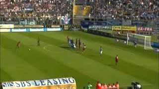 Download Video Totti Best Free Kicks MP3 3GP MP4