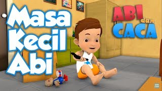 Video Abi dan Caca -  Masa Kecil Abi MP3, 3GP, MP4, WEBM, AVI, FLV Juni 2019