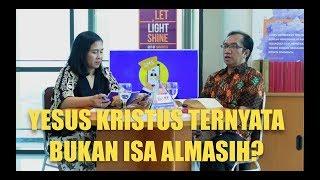 Video Yesus Kristus Ternyata Bukan Isa Almasih? #PijarTV MP3, 3GP, MP4, WEBM, AVI, FLV Februari 2019