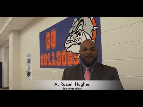 Superintendent's Monthly Video