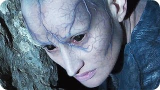 VAMPS Trailer (2017) Russian Fantasy Movie | Вурдалаки