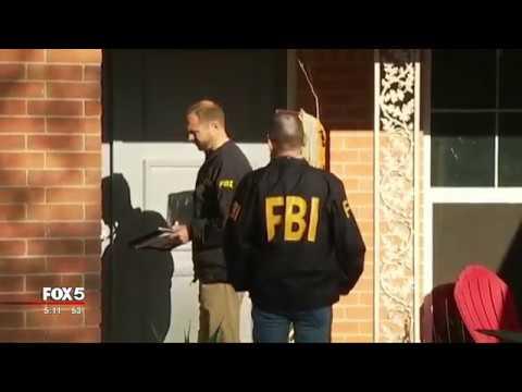 Austin bombing investigation