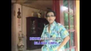 SISA SISA CINTA - ONA SUTRA - [Karaoke Video]