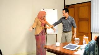 TALKINC IHT FOR BANK INDONESIA BALI