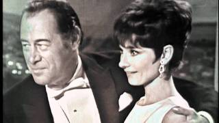 Video Rex Harrison Wins Best Actor: 1965 Oscars MP3, 3GP, MP4, WEBM, AVI, FLV Maret 2019
