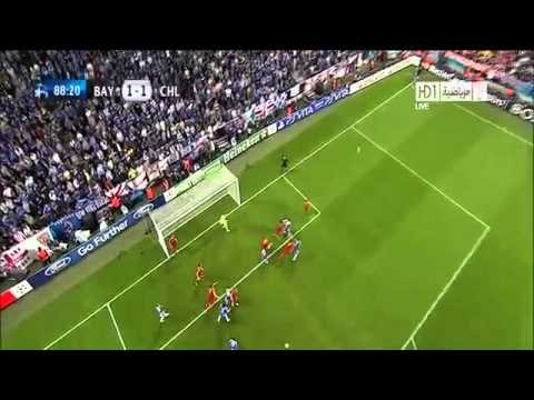 Bayern Munich - Chelsea 1:1 HD [19-05-2012].mp4