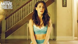 Nonton Alison Brie Stars In The New Trailer For Romantic Comedy No Stranger Than Love  Hd  Film Subtitle Indonesia Streaming Movie Download