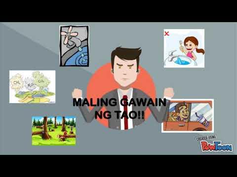 Video Pangangalaga sa Kalikasan download in MP3, 3GP, MP4, WEBM, AVI, FLV January 2017