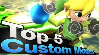 Beefy Smash Doods – Top 5 Custom Game Modes