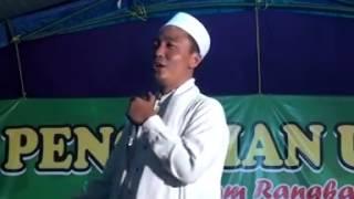 Kh.musleh adnan_ ceramah agama dalam rangka maulidurrosul_