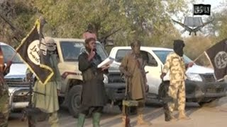 As Nigerian Elections Near, Boko Haram Persists