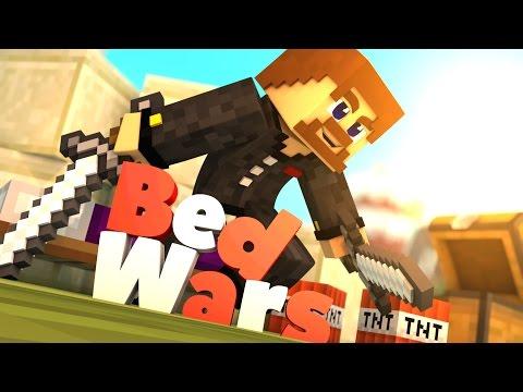 ЧТО ВАЖНЕЕ АЛМАЗКА ИЛИ ЛУК? - Minecraft Bed Wars