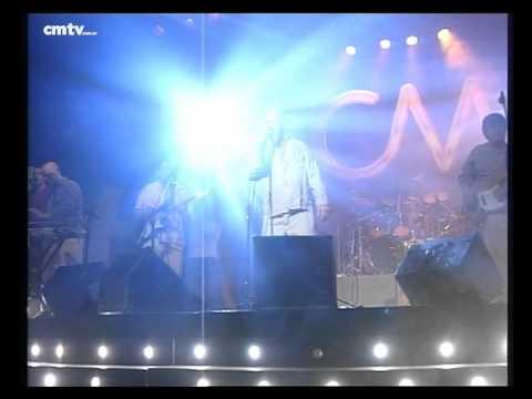 Bersuit Vergarabat video Sin cerebro - CM Vivo 2000