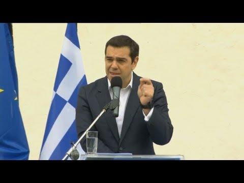 Αλ. Τσίπρας: Στηρίζουμε έμπρακτα τα νησιά μας