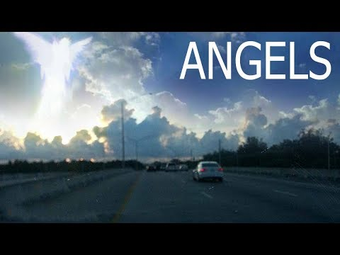 Guardian Angels Caught On Camera: Proof God's Messengers Are Near