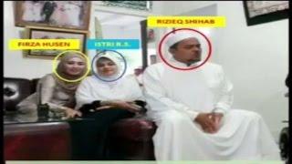Video Ini Dia Penyebar Video 'Perselingkuhan' Habib Rizieq dan Firza Husein MP3, 3GP, MP4, WEBM, AVI, FLV Desember 2017