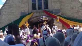 St. Gabriel's Annual Anniversary Celebration In Minnesaota