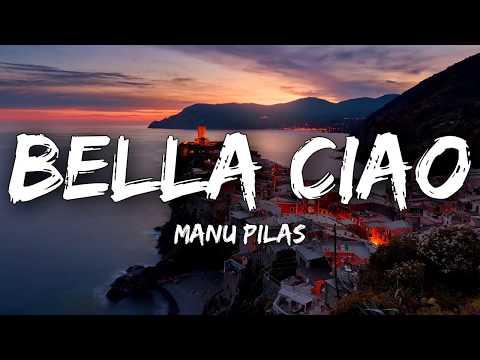 La Casa De Papel - Bella Ciao [Lyrics] (Money Heist)