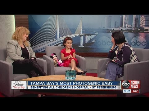 Positively Tampa Bay: Baby Photo Contest