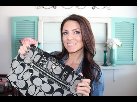 How to Clean Your Designer Handbag