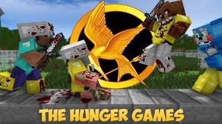 Video FNAF vs Mobs: The Hunger Games Challenge - Monster School (Five Nights At Freddy's) MP3, 3GP, MP4, WEBM, AVI, FLV Mei 2017