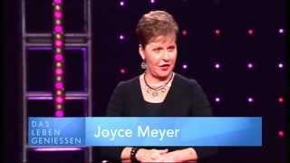 Mach Dir Das Leben Leichter (1)– Das Leben Genießen – Joyce Meyer