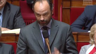 Video Edouard Philippe - Etat d'urgence MP3, 3GP, MP4, WEBM, AVI, FLV Oktober 2017