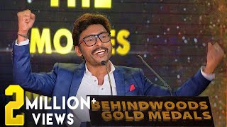 Video HILARIOUS: RJ Balaji's All Funny Moments! MP3, 3GP, MP4, WEBM, AVI, FLV Maret 2018