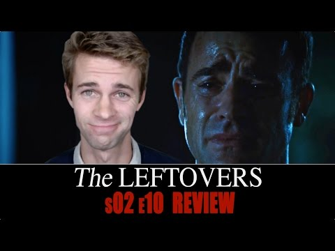 The Leftovers Season 2, Episode 10 - TV Review
