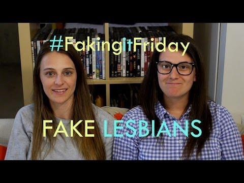 Faking It Friday - Episode 1