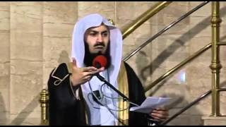 Stories Of The Prophets-11 Ibraheem (as) Part 2 ~ Mufti Ismail Menk