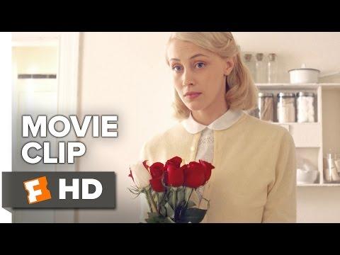 Indignation Movie CLIP - Keep You Company (2016) - Logan Lerman Movie